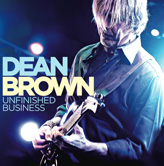 Dean Brown: Unfinished Business